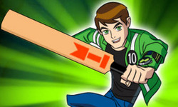 Ben 10 Alien Ultimate Baseball