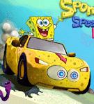 Bob Esponja Spedd Car Racing