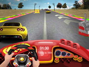 CARS 3D SPEED 2