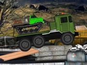 Camión de Carga Extremo