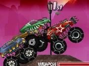 Camión de Guerra