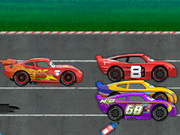 Cars Speed Cup 2 Kings Challenge