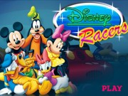 Corredores de Disney
