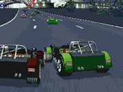 Fórmula Racer 2012