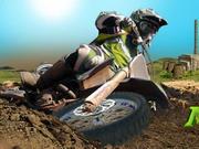 Genio de Motocross