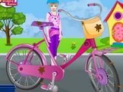 Lavar y Reparar la Bici