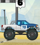 Magnífico Truckismo