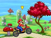 Mario Bike Challege
