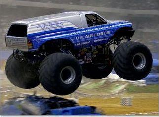 Mini Rally Monsters