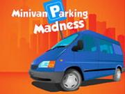 Minivan Parking