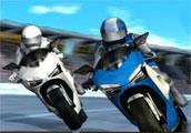 Súper Motos Track Stars