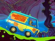 Scooby Doo Aventura Snack