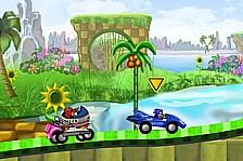 Sonic Racing Zone