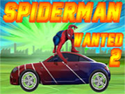 Spiderman Wanted 2