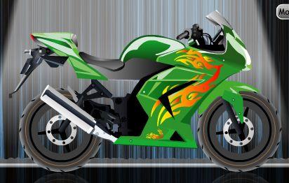 Super Moto GP