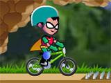 Teen Titan BMX Challenge