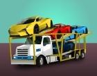 Transporte de Autos