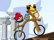 Angry Birds Venganza en Bici