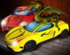 Autos Dragón Racing