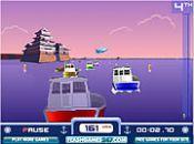 Barco a Alta Velocidad