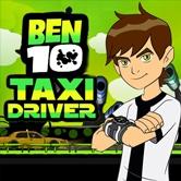 Ben 10 Taxista