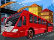 Bus a Alta Velocidad