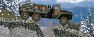 Camión del Ejercito
