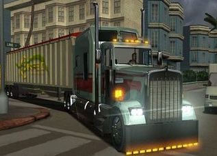 Camionero Loco