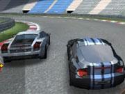 Carrera de Circuito Rápido