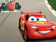 Cars Speed Cup