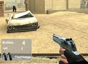 Counter Strike Back