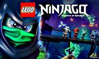 Lego Ninjago Ninja Possesion