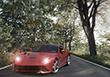 Luxury Italian Race