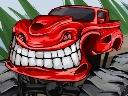 Pequeño Camión Monster