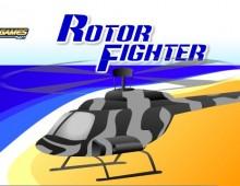Rotor Fighter Juego de Helicópteros