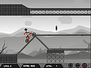 Stick Out Bike Challenge