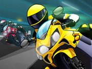 Super Bikes Race