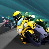 Super Competencia de Motos
