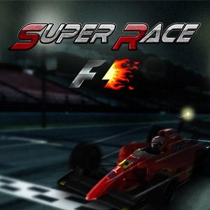 Super Race Formula 1