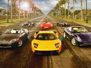 Supercars de Monte Carlo