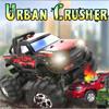 Trituradora Urbana – Urban Crusher