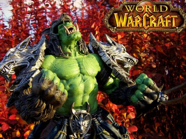 World of Warcraft – Wow Connect 2